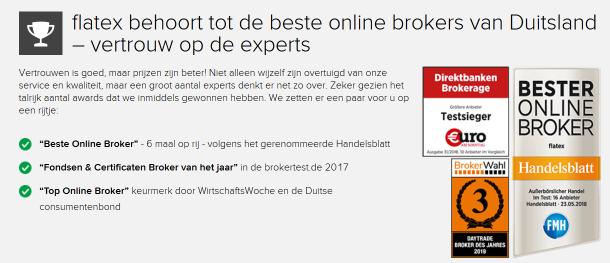 Flatex Nederland